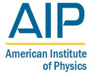 American Institute of Physics logo