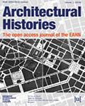 Architectural Histories