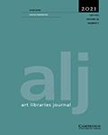 Art Libraries Journal
