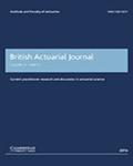 British Actuarial Journal