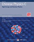 Chinese Physics C (CPC)