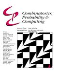 Combinatorics, Probability and Computing