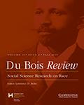 Du Bois Review: Social Science Research on Race