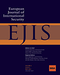 European Journal of International Security