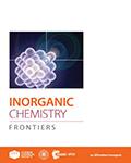 Inorganic Chemistry Frontiers
