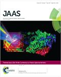 Journal of Analytical Atomic Spectrometry