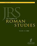 Journal of Roman Studies