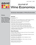 Journal of Wine Economics