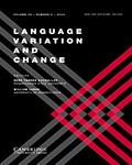 Language Variation and Change