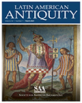 Latin American Antiquity