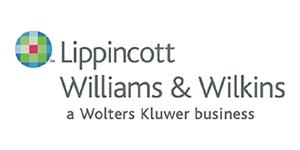 Lippincott Williams & Wilkins logo
