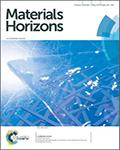 Materials Horizons