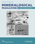 Mineralogical Magazine