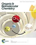 Organic & Biomolecular Chemistry