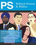 PS: Political Science & Politics