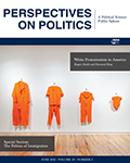 Perspectives on Politics