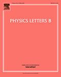 Physics Letters B