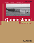 Queensland Review