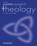 Scottish Journal of Theology