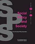Social Policy and Society