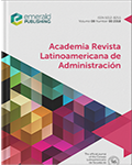 Academia Revista Latinoamericana de Administración