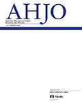 American Heart Journal: X