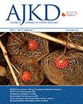 American Journal of Kidney Diseases