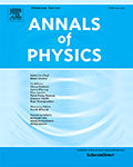 Annals of Physics