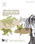 Applied Animal Behaviour Science