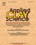 Applied Clay Science