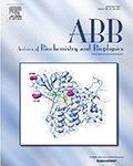 Archives of Biochemistry and Biophysics