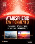 Atmospheric Environment: X