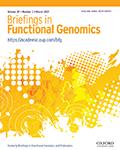 Briefings in Functional Genomics