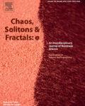 Chaos, Solitons & Fractals: X