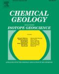 Chemical Geology