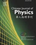 Chinese Journal of Physics
