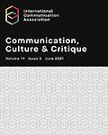 Communication, Culture & Critique
