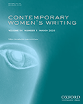 Contemporary Women's Writing