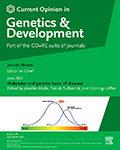 Current Opinion in Genetics & Development