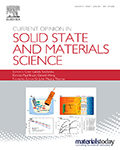 Current Opinion in Solid State & Materials Science