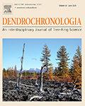 Dendrochronologia
