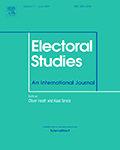 Electoral Studies