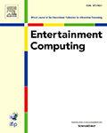 Entertainment Computing