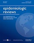Epidemiologic Reviews