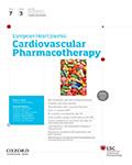 European Heart Journal – Cardiovascular Pharmacotherapy