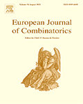 European Journal of Combinatorics