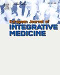 European Journal of Integrative Medicine