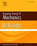 European Journal of Mechanics / B Fluids