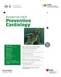 European Journal of Preventive Cardiology