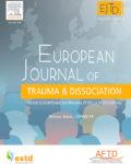 European Journal of Trauma & Dissociation